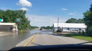 Flood, Spring 2020