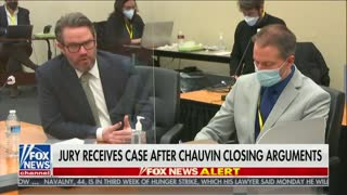 Judge In Chauvin Case Discusses Maxine Waters' Comments