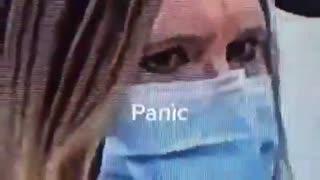 Elena Parent looks nervous.
