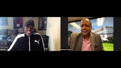 Bill Duke Star Studio Interview