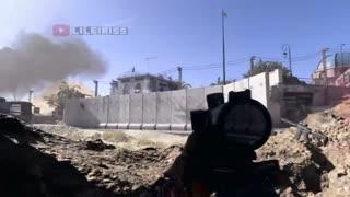 Call of Duty: Modern warfare Dank Reveal Trailer