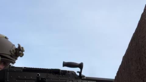 OPFOR Ambush