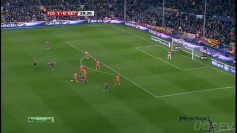 Messi Can't Do Skills -! ● Insane La Croqueta & Roulette Skill Moves !!