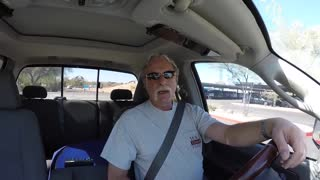 Maricopa County Arizona .. where are we?