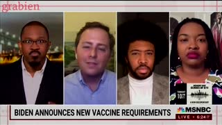 Main Stream Media mock Joe Rogan for claim they invented about horse pills Ivermectin