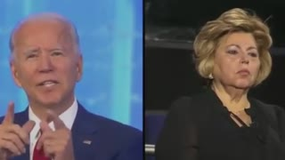 Joe Biden Suggests Police Should Suit Those Who Attack Police In The Leg Instead