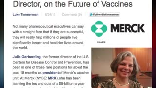 Meryl Nass on Vaccines