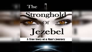 The Stronghold of Jezebel by Bill Vincent - Audiobook