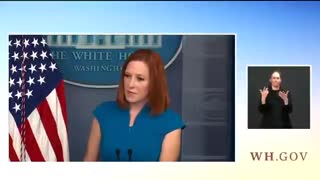 Psaki Tries to Walk Back Biden Comments on Chauvin Trial