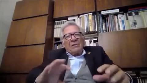 Marta Gameiro entrevista Dr Fernando Nobre em Setembro de 2021