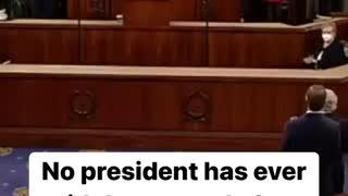 President Joe Biden Making History