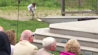 funny videos comedy kids at wedding