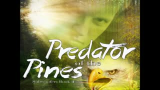 Predator of the Pines (Subwoofers, Book 4), a Contemporary Fantasy/Paranormal Romance