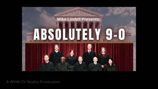 Mike Lindell & Frank Speech's ABSOLUTELY 9-0: Election Fraud Revealed AGAIN – WATCH THE TRUTH!