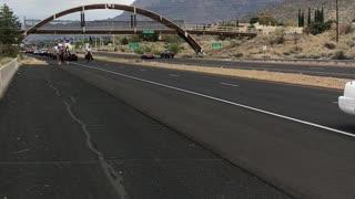 Trump Train 2020 Albuquerque NM