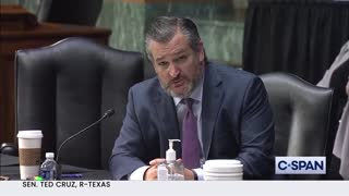 """Ted Cruz: We will see American blood spilled because of these colossal mistakes."""""""