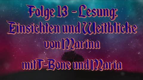 Radio Earth Special - Altes Wissen - Folge 13