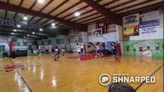 Ray Cuevas Fall 2020 Basketball Tournament NH