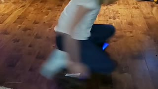 Hoverboard Hilarity
