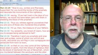 Olivet Discourse - Lesson 2