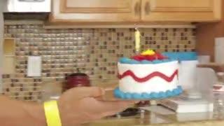 Happy Birthday aarons cats