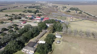 George Ranch, January 9, 2021