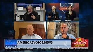Courageous Generals Give Path Forward to Save America from Marxist Revolution: Get Involved