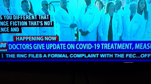 The TRUTH about COVID-19