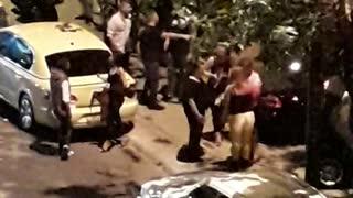 Επιχείρηση Αστυνομίας σε κλαμπ (5)