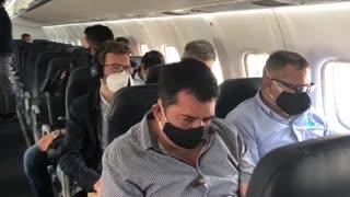 Reactivación vuelos Bucaramanga