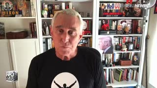 Roger Stone Issues Emergency Warning To Trump