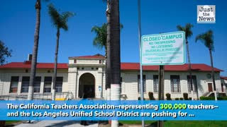 Teachers unions on going back to school