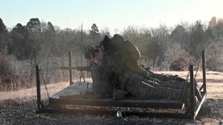 2020 National Guard Sniper Competition
