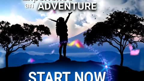 Experience an adventure