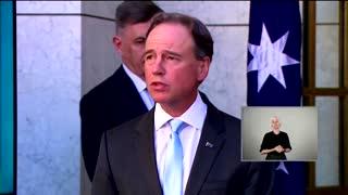 Australia approves Pfizer COVID-19 vaccine
