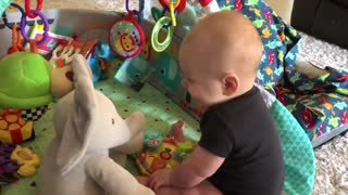 Funny Cute Baby Compilation