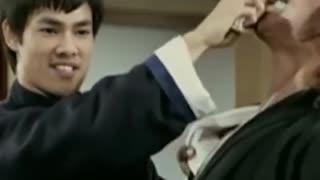 Bruce Lee Reface😂🤣😂