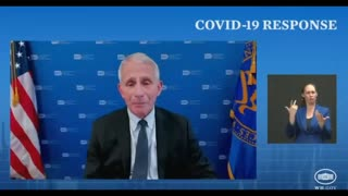 Fauci Recommends Monoclonal Antibodies For COVID-19 Early Treatment.