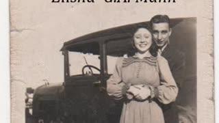 'Elisha' G.A. Mann...12 Don't Be Late...Close & Far Away