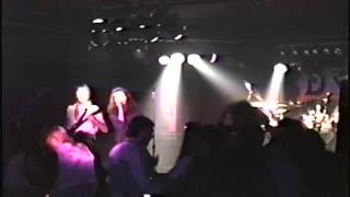 DVSFB 3 - Hot Cherie - Metal's Edge