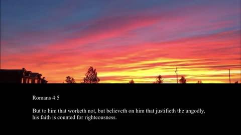 1611 KJV Bible Preaching on: Salvation