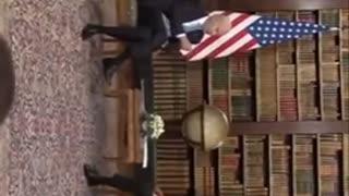 Putin's achievement after meeting with Biden.