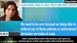 BREAKING: Twitter Details Plans For Political Censorship on Global Scale