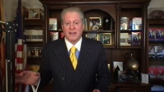 Wayne Allyn Root Talks Rush Limbaugh & Politics