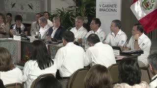 Perú y Colombia proponen reunión para coordinar política de protección amazónica