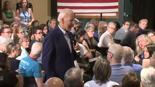 Joe Biden tells fabricated war story that conflates several events