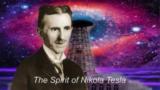 Nikola Tesla's Creative Mind
