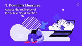 Choosing A Public Cloud Solution