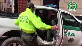 Capturados presuntos homicidas de joven con síndrome de Down en Confines, Santander