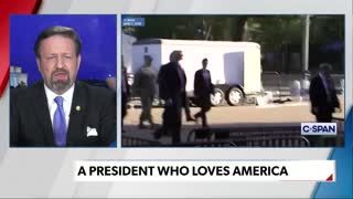 Biden's Destruction of America. Mark Meadows with Sebastian Gorka